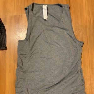 Fabletics rushed tank